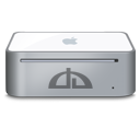 Mac mini deviantART icon
