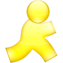 AIM 1 icon