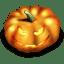 Halloween-Pumpkin icon