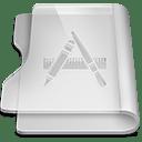Aluminium App icon