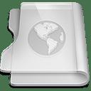 Aluminium site icon