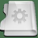 Aluminium smart icon