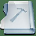 Graphite developer icon