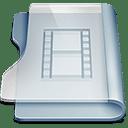 Graphite movies icon