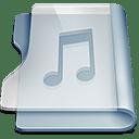 Graphite music icon