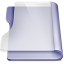 Purple generic icon