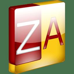 Zone alarme icon