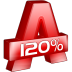 Alcohol-120 icon