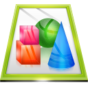 Files Picture File icon
