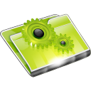 Folders Developer Folder icon