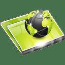 Folders Web Folder icon