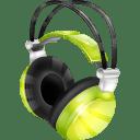 Hardware Audio Helmet icon