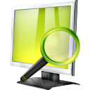 Search Search Computer icon