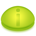 Signs information icon