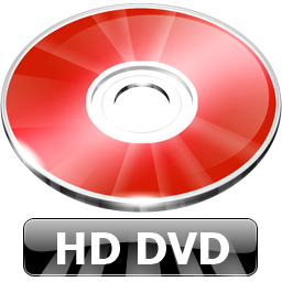 Hd Dvd Icon Summer Collection Iconset Benjigarner