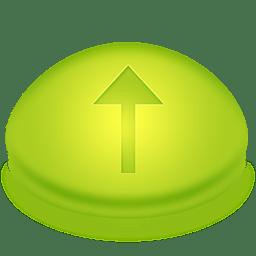 Signs Arrow Up icon