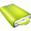 Hardware-CD-Drive icon