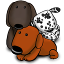 Puppy Games icon