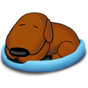 Sleeping Old Dog icon