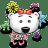 Flower-Power icon