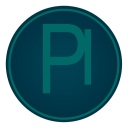 Adobe Pl icon
