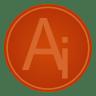 Adobe-Ai icon