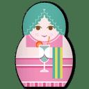 Matryoshka Leisure icon