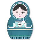 Matryoshka Pictures icon