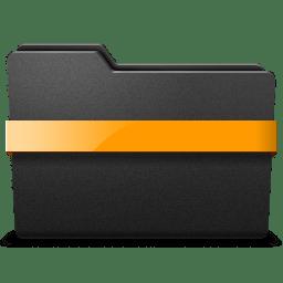 Ribbon 5 icon