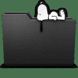 Snoopy icon