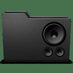 Speaker 3 icon
