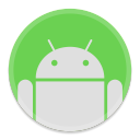 Android FileTransfer 2 icon