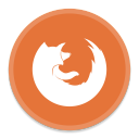 FireFox 3 icon