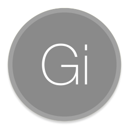 Gimp 3 icon