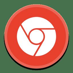 Google Chrome 3 icon