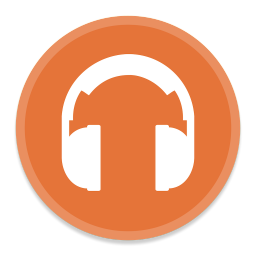Google Music Manager Icon Button Ui App Pack One Iconset Blackvariant