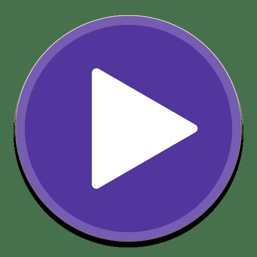 DivXPlayer icon