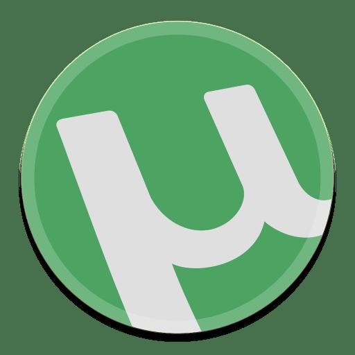 UTorrent-3 icon