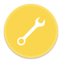 Microsoft DataBase Utility icon