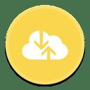 Microsoft Document Connection icon