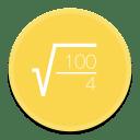 Microsoft Equation Editor icon