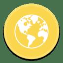 Microsoft Language icon