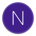 Microsoft Office OneNote icon