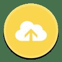 Microsoft Upload Centre icon