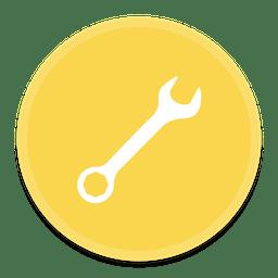Microsoft DataBase Utility icon