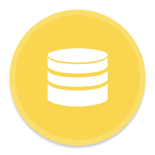 Microsoft-DataBase-Demon icon