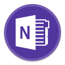 OneNote-2 icon