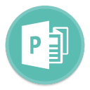 Publisher 2 icon