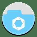 Nik Folder icon