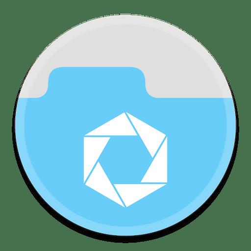 Nik-Folder icon